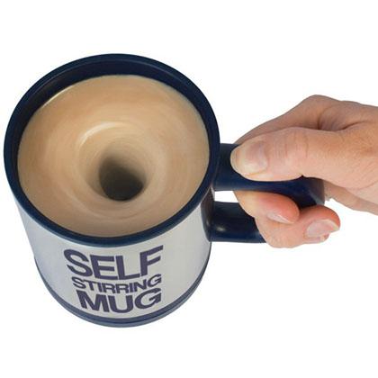 Mug Mélangeur Automatique