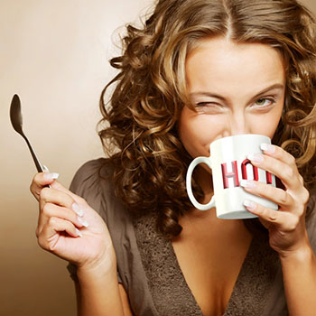 Mug Not / Hot