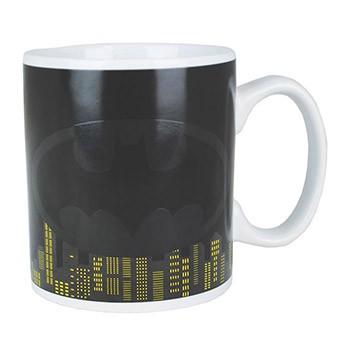 Mug Batman Thermo-Réactif