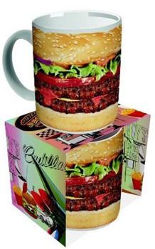 Mug Hamburger