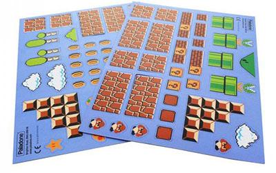 Magnets Super Mario Bros