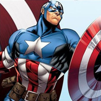 Mug Captain America Avengers