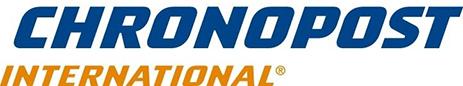 Chronopost Logo