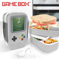 Lunch Box Game Box