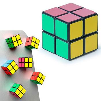 Rubik's Cube 2x2 Magnétique
