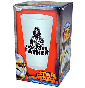 Maxi Verre Dark Vador Star Wars