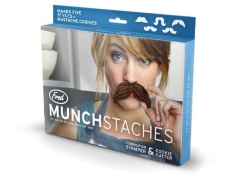 Emporte-Pièces Moustaches