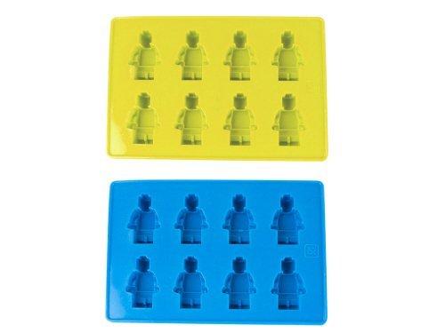 Moule à Glaçons Lego