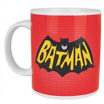 Mug Batman Rétro 1966