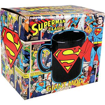 Mug Superman Géant