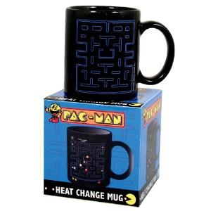 Mug Pac-Man