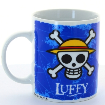 Mug One Piece Luffy