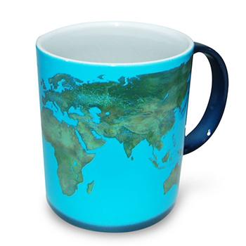 Mug Planète