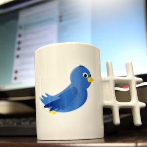 Mug Twitter