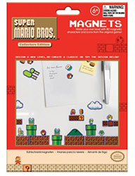 Magnets Super Mario Bros