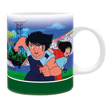 Mug Olive et Tom