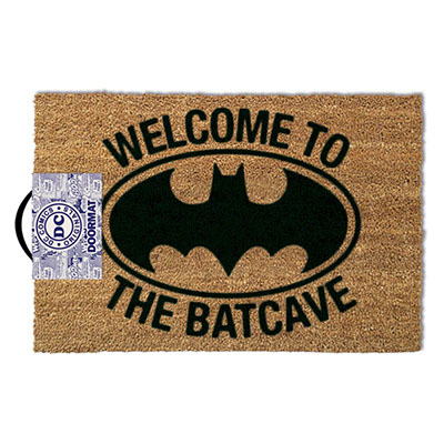 Paillasson Welcome To The Batcave