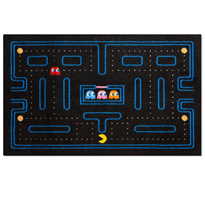 Paillasson Pac-Man