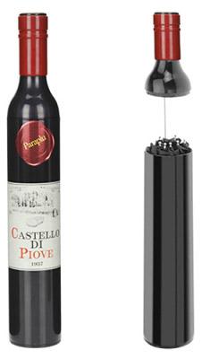 Parapluie bouteille de vin - Diametre bouteille de vin ...