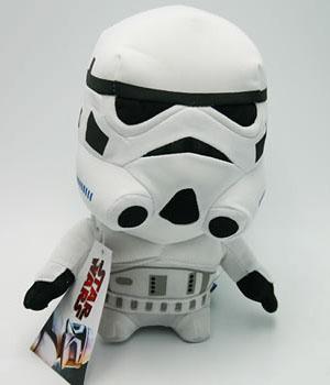 Peluche Stormtrooper