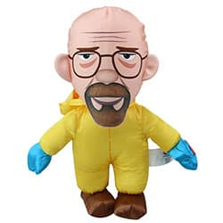 Peluche Parlante Breaking Bad