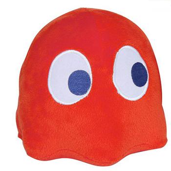 Peluche Fantôme Pac-Man Sonore
