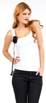 Talkie Walkie pour Smartphone