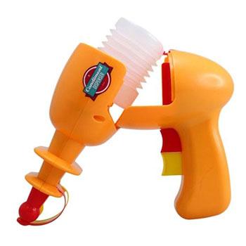 Pistolet à Condiments