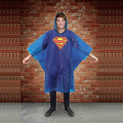 Poncho Superman