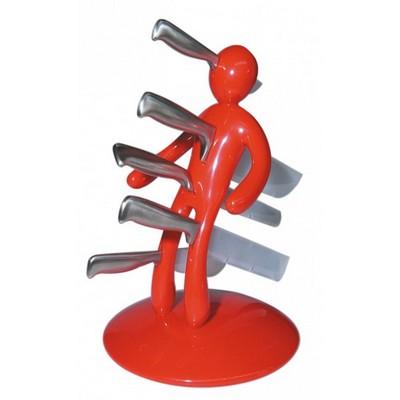 Couteaux Voodoo - Porte couteaux