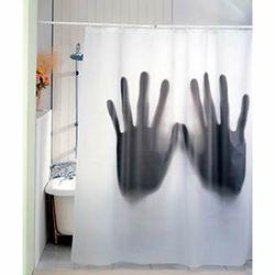 rideau de douche homme sexy. Black Bedroom Furniture Sets. Home Design Ideas