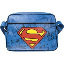 Sac Superman Rétro