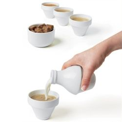 Set de Tasses 3 en 1