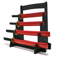 Set de Couteaux de Cuisine Samouraï