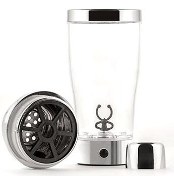 Shaker Automatique