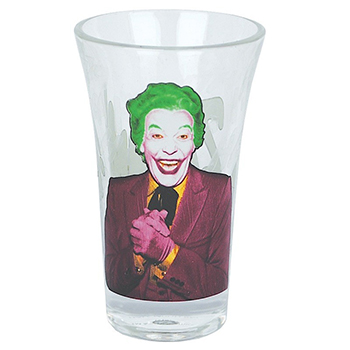 Shooter Joker