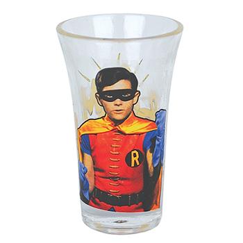 Shooter Robin