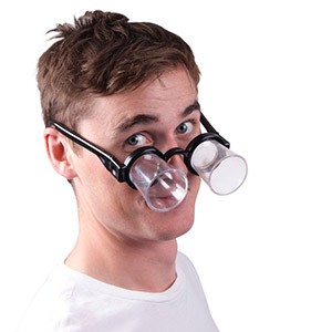 Lunettes Shooters