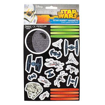 magnets Star Wars