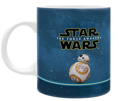 Mug Star Wars Episode VII