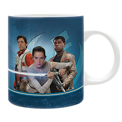 Mug Star Wars Episode VII