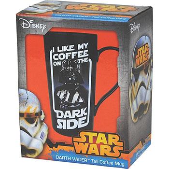 Mug Haut Dark Vador Star Wars