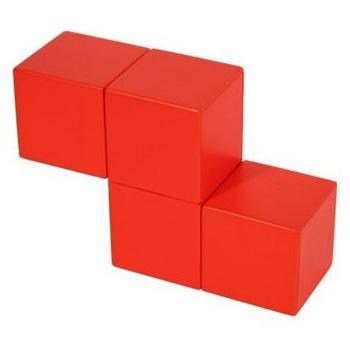 Surligneurs Tetris