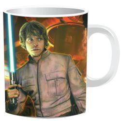 Tasse Luke Skywalker