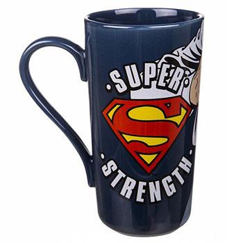 Mug Haut Superman
