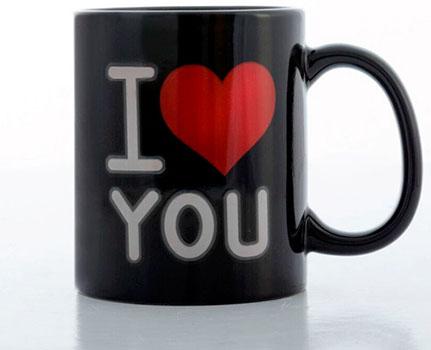 Mug I Love You