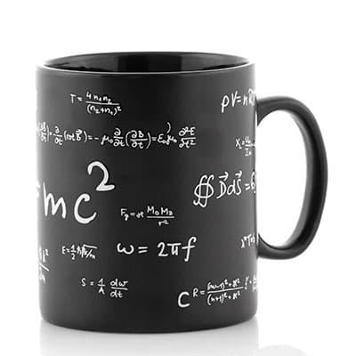 Mug Mathématiques