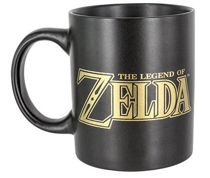 Mug Hyrule The Legend of Zelda
