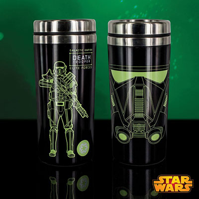Thermos Death Trooper Star Wars