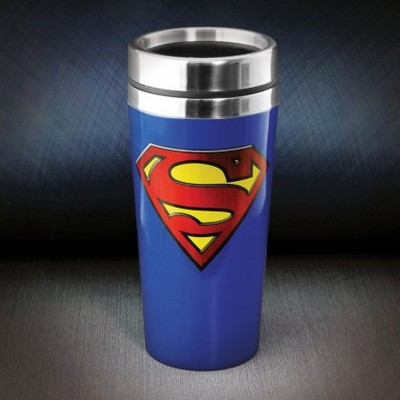 Thermos Superman